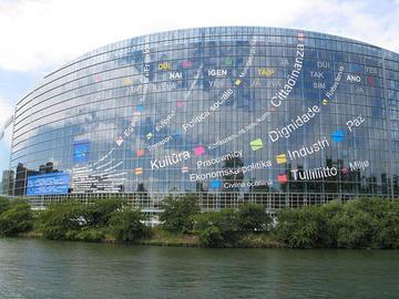 European parliament, foto di Salim Shadid - Flickr.com.jpg