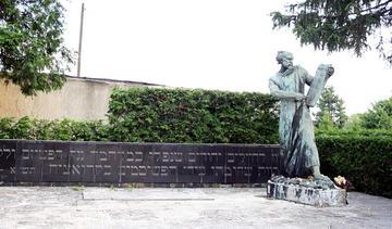 La comunità ebraica in Croazia