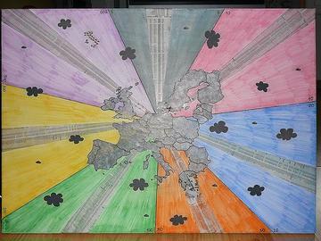 La crisi in Europa, foto di TaniArt 79 - Flickr.com