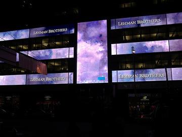 Lehman Brothers (foto Ernie McClellan)