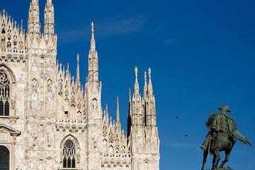 Milano, foto di Riccardo Romano - Flickr.com