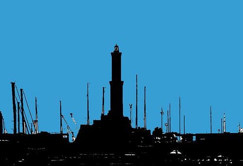 Genova (Foto Redbanshee, Flickr)