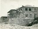 American-Armenians building their home in Yerevan in the early 1950s