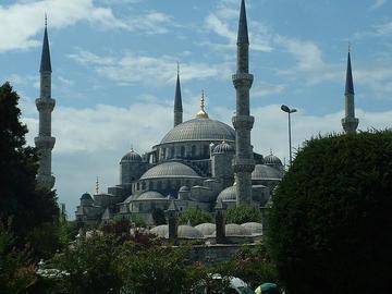 Turchia, Istanbul - foto di Paola Bart - Flickr.com