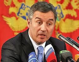 L'ex premier montenegrino Milo Ðukanović