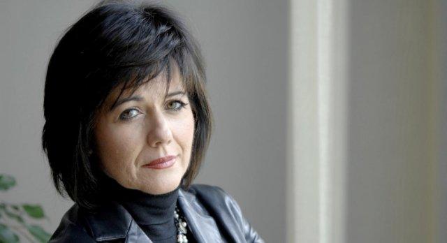 Vesna-Trnokop Tanta, vicepresidente della Camera di commercio croata