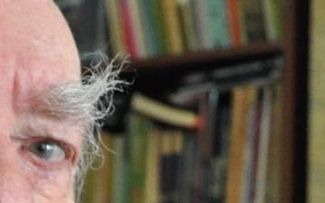 Giovanni Scognamillo (foto di Alberto Tetta)