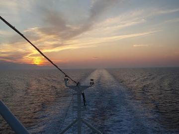Adriatico, foto di Luptor - Flickr.com