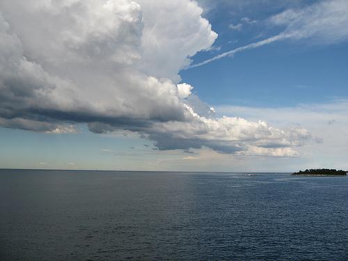Mare in Croazia (foto crot85)