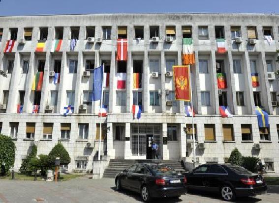 Sede del vertice Eu sul Montenegro - da www.mip.gov.me