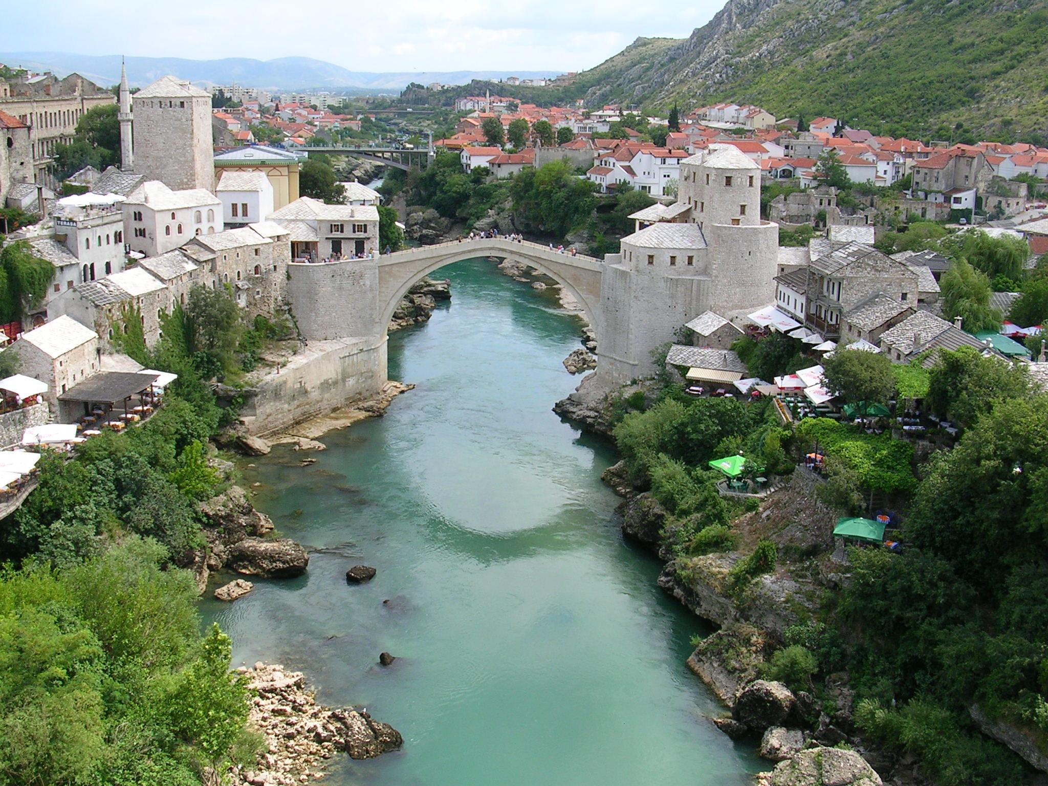 Mostar (foto: L. Zanoni)