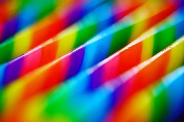 Rainbow (foto Purple Sherbet Photography)