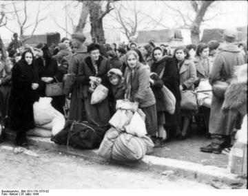 Deportazione degli ebrei di Ioannina (Bundesarchiv Bild 101I-179-1575-02)