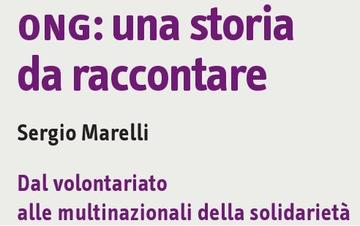 Copertina del libro di Sergio Marelli