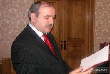 Dmitri Medoev
