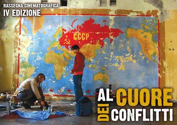 Al cuore dei conflitti, edizione 2013