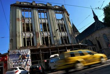 Centro di Sarajevo