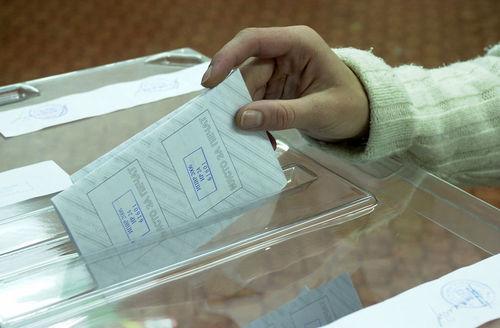 elezioni bulgaria
