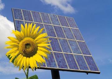 Energia rinnovabile, foto di Jumanji Solar - Flickr.com