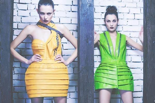Alta moda in Romania