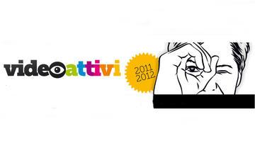 Logo del Concorso VideoAttivi