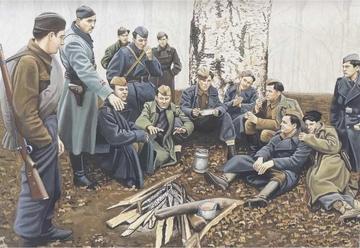 Partigiani jugoslavi