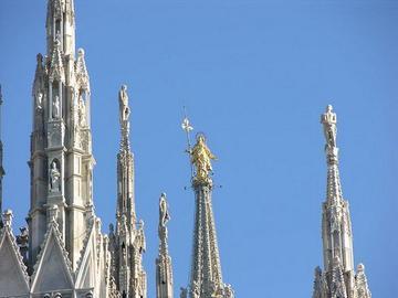 Milano, foto di Fabio Di Lupo - Flickr.com
