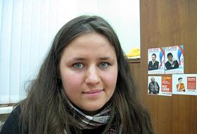 Marija Kislicyna