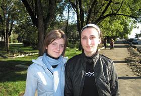 Oksana e Kama (Abkhazia)