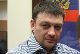 Ruslan Mustupaev (Mosca)