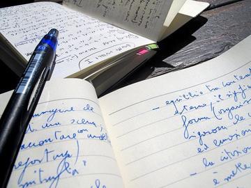 Notes, di Angelocesare - Flickr.com