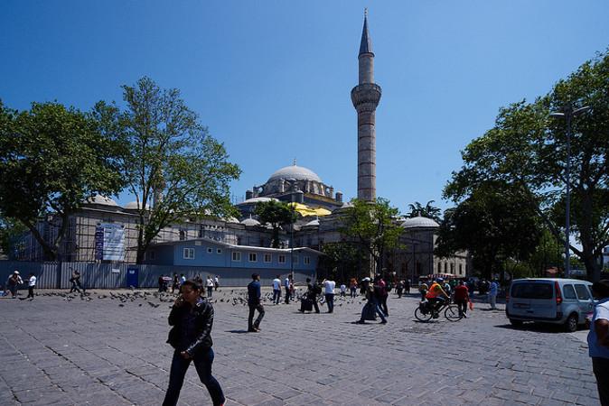Istanbul, foto di Nikoai Vassiliev - Flickr.com.jpg