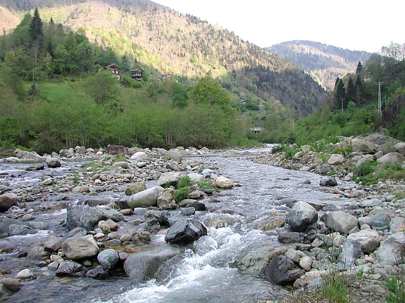 La Valle Solaklı (Foto Fazıla Mat)