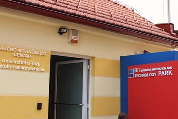 L'ingresso del BIT - www.see-net.org