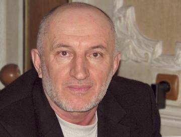Akhmednabi Amkhednabiev, foto di Svetlana Svistunova