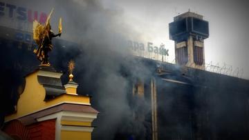 Kiev, febbraio 2014 (Foto Danilo Elia)