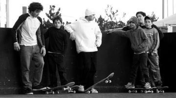 Giovani promesse, foto di Scarabeo150 - Flickr.com