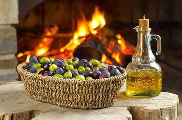 Istria, sapori d'autunno