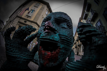 L'urlo, foto di Dph - Flickr.com
