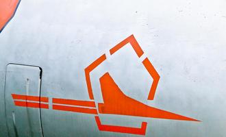 Un Mikoyan-Gurevich (MiG) 21PFM, dettaglio (Foto StefoF, Flickr)