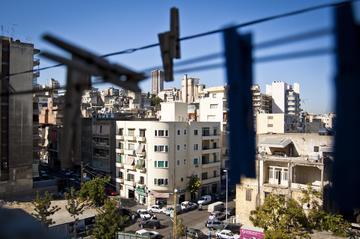 Beirut, vista sui quartieri armeni - foto di Paolo Martino