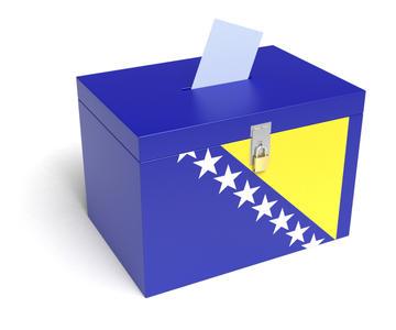 Elezioni BiH 2020, Klenger Shutterstock