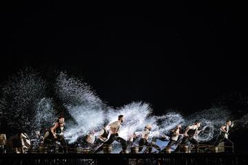 Moby Dick, Teatro dei Venti - foto Ilenia Tesoro