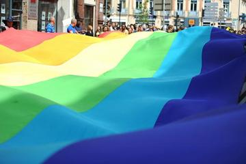 Gay pride a Toulouse, foto di Guillaume Paumier - Flickr.com