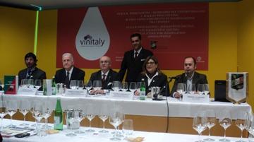 Vinitaly 2013, i relatori del Balkan Wine Tasting