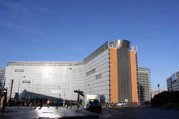 Edificio Commissione Europea