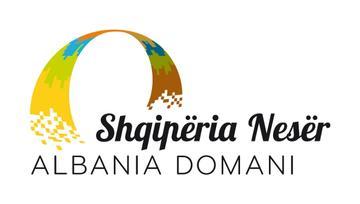 Logo Progetto Albania Domani
