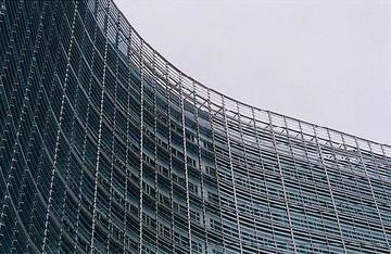 Bruxelles - sede Commissione europea