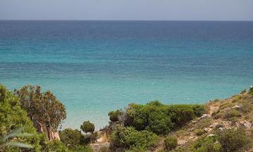 Santa Margherita di Pula, vista sul mare - Flickr.com