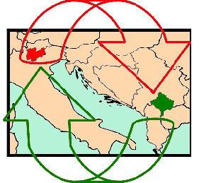 incontri trentino region Giugliano in Campania